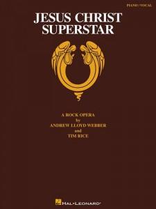 Baixar Jesus christ superstar (songbook) pdf, epub, eBook