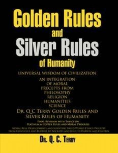 Baixar Golden rules and silver rules of humanity pdf, epub, eBook