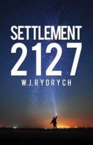 Baixar Settlement 2127 pdf, epub, ebook