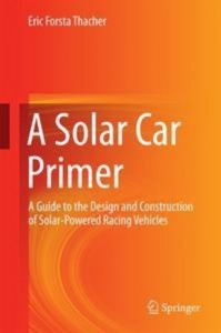 Baixar Solar car primer, a pdf, epub, eBook