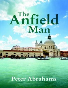 Baixar Anfield man, the pdf, epub, ebook