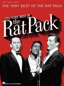 Baixar Very best of the rat pack (songbook), the pdf, epub, eBook