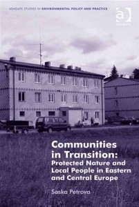Baixar Communities in transition: protected nature and pdf, epub, ebook