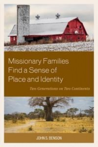 Baixar Missionary families find a sense of place and pdf, epub, ebook