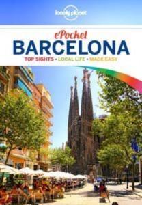 Baixar Lonely planet pocket barcelona pdf, epub, ebook