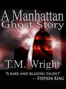 Baixar Manhattan ghost story, a pdf, epub, ebook