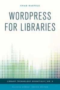 Baixar WordPress for libraries pdf, epub, ebook