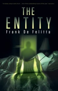 Baixar Entity, the pdf, epub, eBook