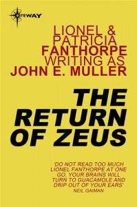 Baixar Return of zeus, the pdf, epub, ebook