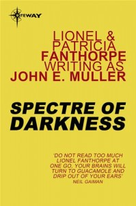 Baixar Spectre of darkness pdf, epub, eBook