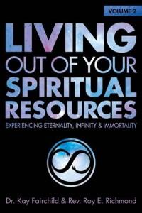 Baixar Living out of your spiritual resources: volume 2 pdf, epub, ebook
