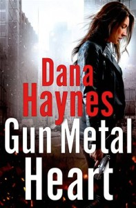 Baixar Gun metal heart pdf, epub, eBook