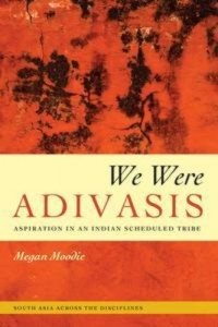 Baixar We were adivasis pdf, epub, eBook