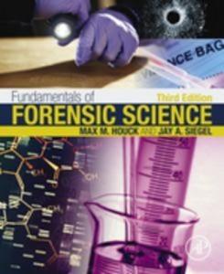 Baixar Fundamentals of forensic science pdf, epub, ebook