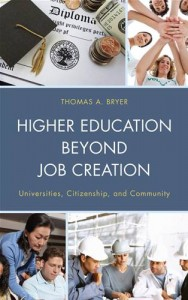 Baixar Higher education beyond job creation pdf, epub, ebook