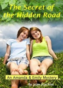 Baixar Secret of the hidden road, the pdf, epub, eBook
