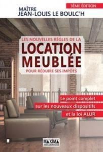 Baixar Nouvelles regles de la location meublee, les pdf, epub, eBook