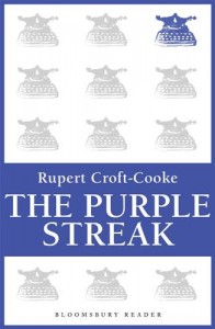 Baixar Purple streak, the pdf, epub, ebook