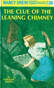 Baixar Nancy drew 26: the clue of the leaning chimney pdf, epub, ebook