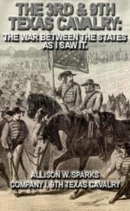 Baixar 3rd & 9th texas cavalry: the war between the pdf, epub, ebook