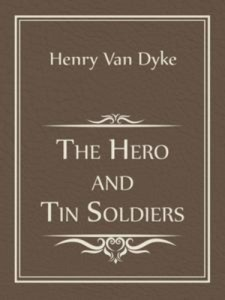 Baixar Hero and tin soldiers, the pdf, epub, ebook