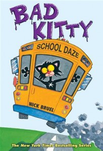 Baixar Bad kitty school daze pdf, epub, eBook