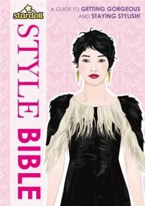 Baixar Stardoll: style bible pdf, epub, ebook