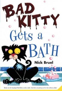 Baixar Bad kitty gets a bath pdf, epub, eBook