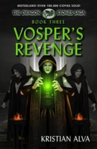 Baixar Vosper's revenge: book three of the dragon stone pdf, epub, eBook
