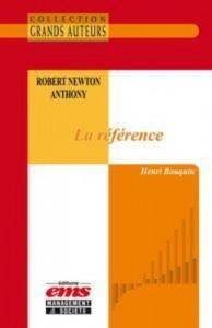 Baixar Robert newton anthony – la reference pdf, epub, eBook