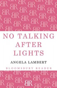 Baixar No talking after lights pdf, epub, ebook