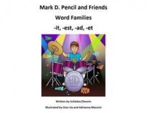 Baixar Word families: -it, -est, -ad, -et pdf, epub, ebook