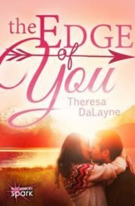 Baixar Edge of you, the pdf, epub, ebook