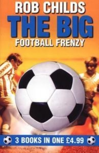 Baixar Big football frenzy, the pdf, epub, ebook