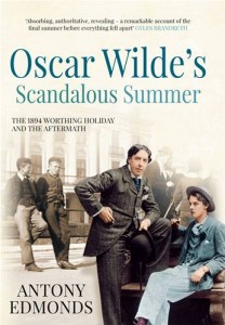 Baixar Oscar wilde's scandalous summer pdf, epub, ebook