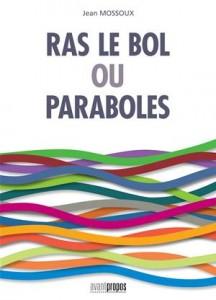 Baixar Ras-le-bol ou paraboles pdf, epub, eBook