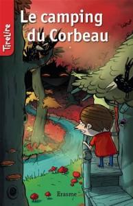 Baixar Camping du corbeau, le pdf, epub, eBook
