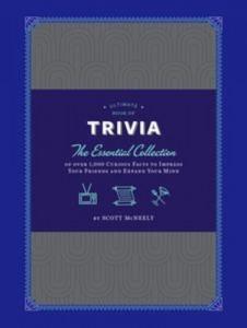Baixar Ultimate book of trivia pdf, epub, ebook