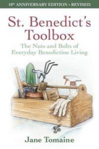 Baixar St. benedict's toolbox pdf, epub, eBook