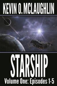 Baixar Starship volume one: episodes 1-5 pdf, epub, eBook