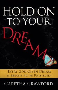 Baixar Hold on to your dream pdf, epub, eBook