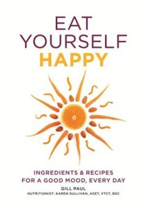 Baixar Eat yourself happy pdf, epub, ebook