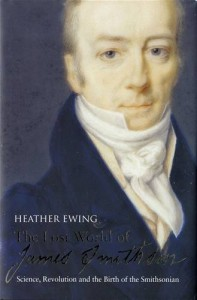 Baixar Lost world of james smithson, the pdf, epub, ebook
