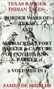 Baixar Texas ranger indian tales: border wars of texas pdf, epub, ebook