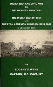 Baixar Indian war and civil war on the western pdf, epub, ebook