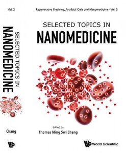 Baixar Selected topics in nanomedicine pdf, epub, ebook