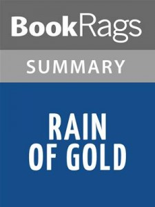 Baixar Rain of gold by victor villasenor l summary & pdf, epub, eBook