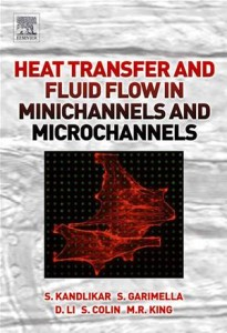 Baixar Heat transfer and fluid flow in minichannels and pdf, epub, ebook