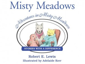 Baixar Adventures in misty meadows pdf, epub, eBook