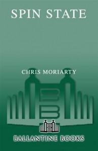 Baixar Spin state pdf, epub, eBook